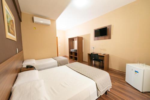 Foto de Hotel Regional JF