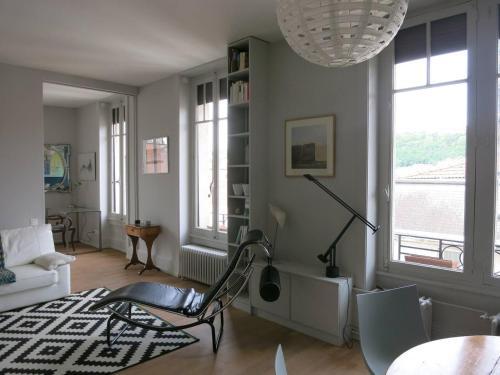 Le Boissac room photos