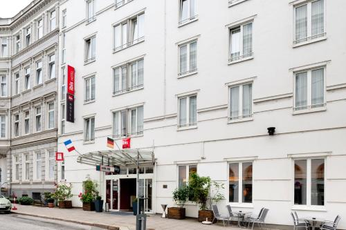 ibis Hotel Hamburg Alster Centrum photo 27