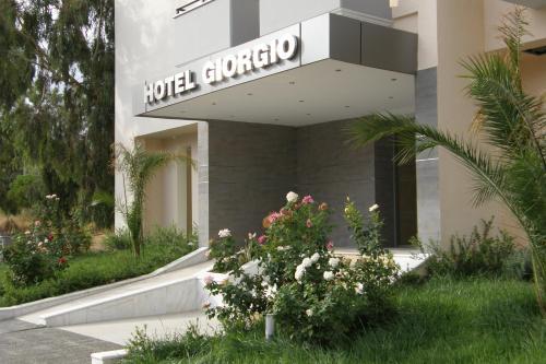 Hotel Hotel Giorgio