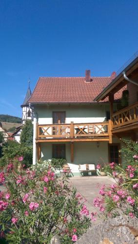 . Bauernhof Wagner