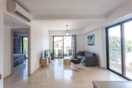 Agora Luxury Flat, 73134 Chania