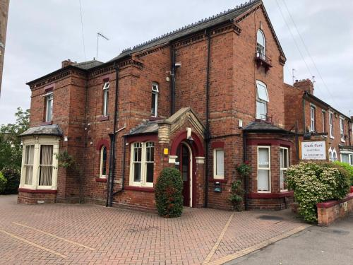 South Park Guest House, Lincoln