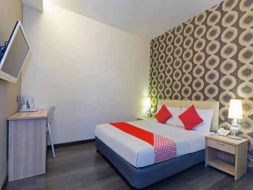 I-Hotel Johor Bahru