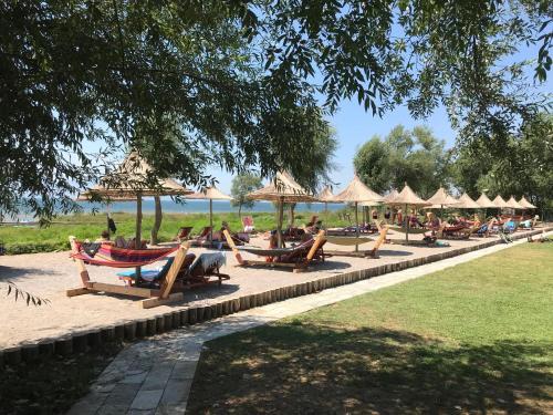 Lake Shkodra Resort