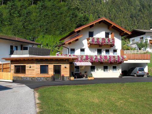 Appartement Christian Mayrhofen