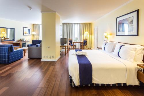Holiday Inn Lisbon, an IHG Hotel - image 14