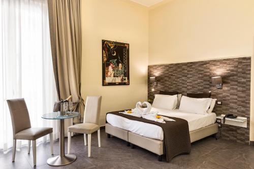 HotelBoutique Hotel Piazza Carita'