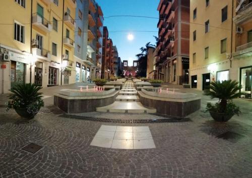 B&B Erifra' Piccolo Hotel - Accommodation - Cosenza