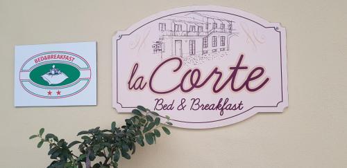 La Corte B&B - Accommodation - Candiolo