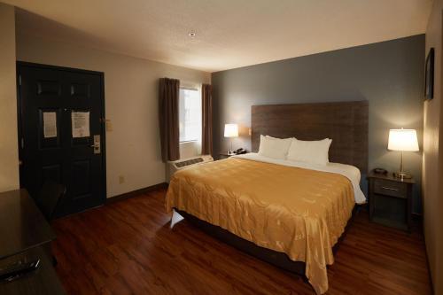 Quality Inn At Fort Gordon