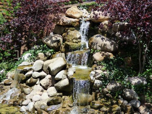 Ruidoso River Resort Condos - Accommodation - Ruidoso