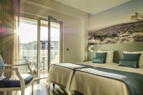 Hotel Serra D`Aire
