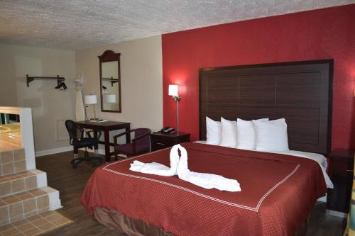 Americas Best Value Inn Blue Grass Airport