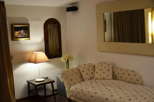Habitación Doble Superior con terraza Hotel Galena Mas Comangau 83