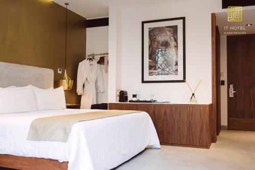 Фото отеля IT Hotel Playa