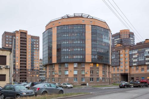 Квартира у метро Балтийская Апартаменты