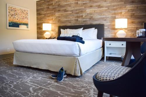 Best Western Beachside Inn - Santa Barbara, CA 93101