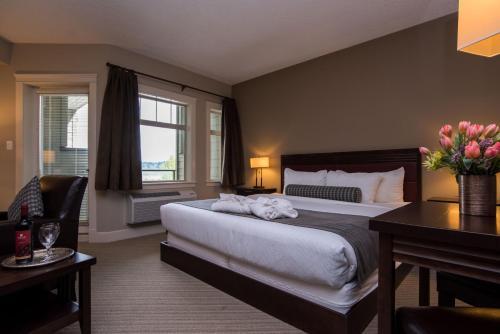 Фото отеля Old House Hotel & Spa
