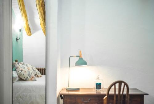 Habitación Doble - Uso individual Manuel de La Capilla 11