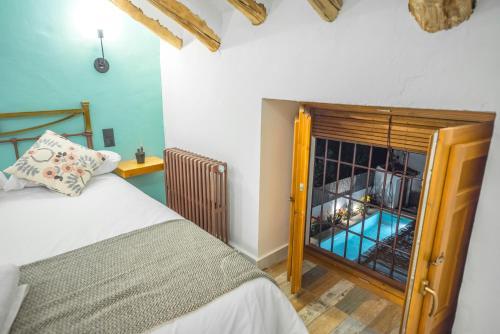 Habitación Doble - Uso individual Manuel de La Capilla 6