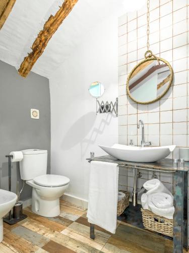 Habitación Doble - Uso individual Manuel de La Capilla 8