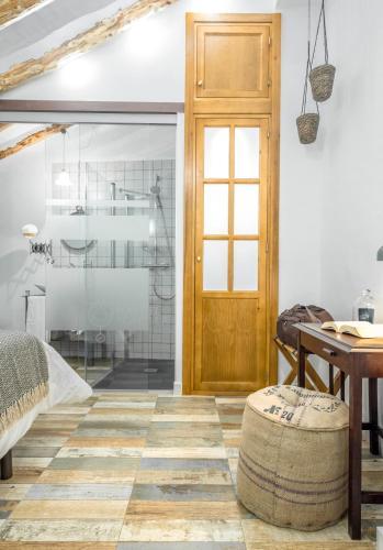 Habitación Doble - Uso individual Manuel de La Capilla 5