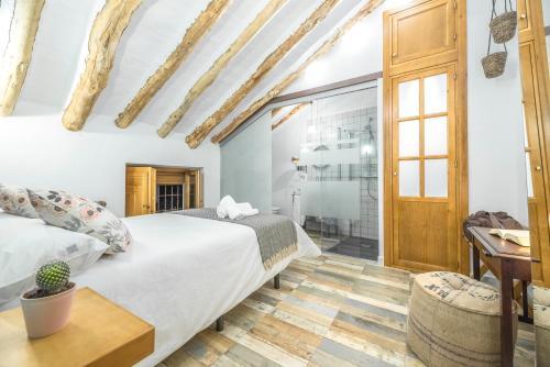 Habitación Doble - Uso individual Manuel de La Capilla 3