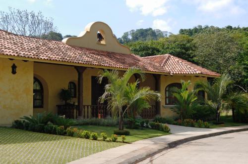 Casa Campana Foto principal