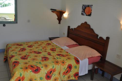 Appartement Orange - Location saisonnière - Sainte-Anne