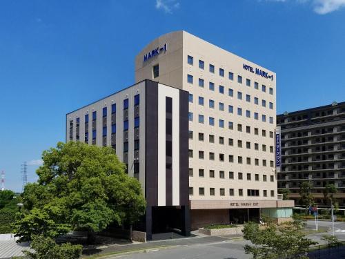 CNT馬克1酒店