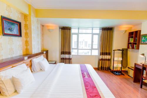 Fotos de quarto de A25 Hotel 44 Hang Bun