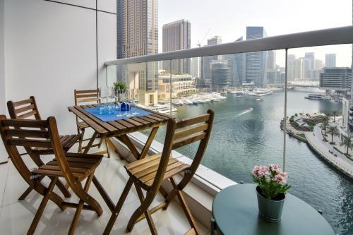 Yallarent Marina-Continental Tower - image 1