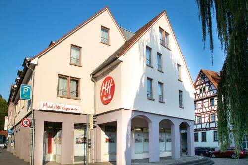 . Michel Hotel Heppenheim