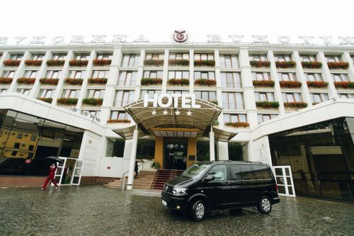 . Bukovyna Hotel