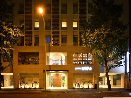 Hotel WBF Grande Hakata - Fukuoka