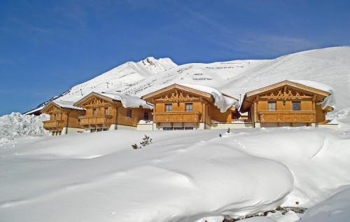 Alpenchalets - Obholzer Kühtai