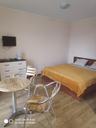 . Apartments on Vesennyaya на берегу моря