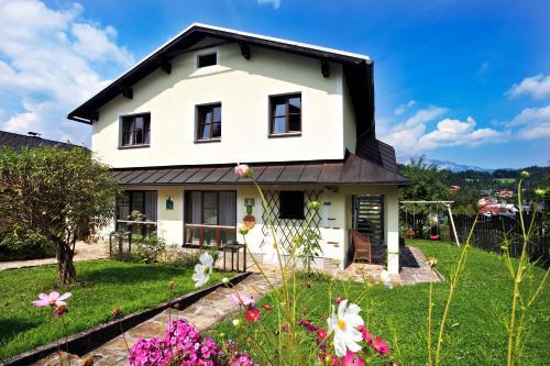 . Haus W5 - DorfResort Mitterbach