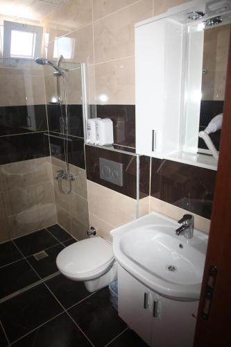 Antalya Otel Gündüz odalar