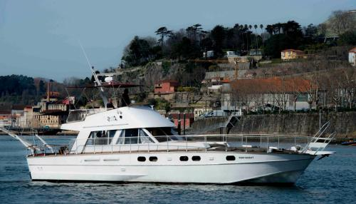 Oporto Yacht, 4300-316 Porto
