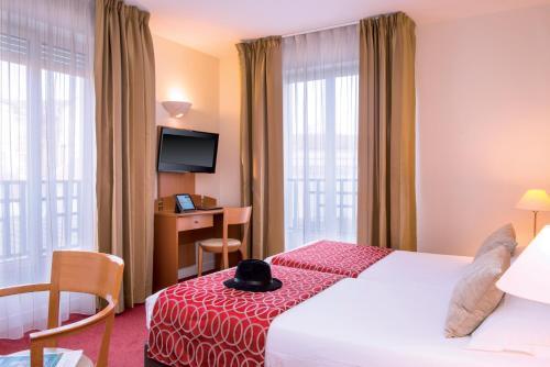 Hotel Vacances Bleues Villa Modigliani photo 41
