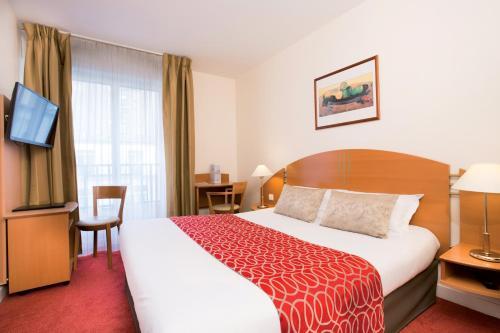 Hotel Vacances Bleues Villa Modigliani photo 42