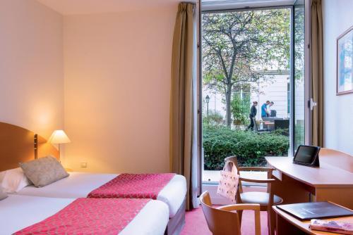 Hotel Vacances Bleues Villa Modigliani photo 43