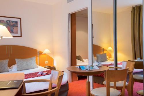 Hotel Vacances Bleues Villa Modigliani photo 44
