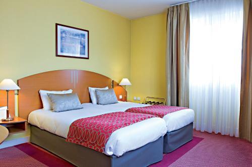 Hotel Vacances Bleues Villa Modigliani photo 48