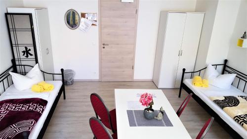 Homestay Nurnberg