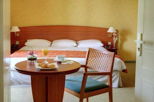 Foto de Sure Hotel by Best Western la Palmeraie