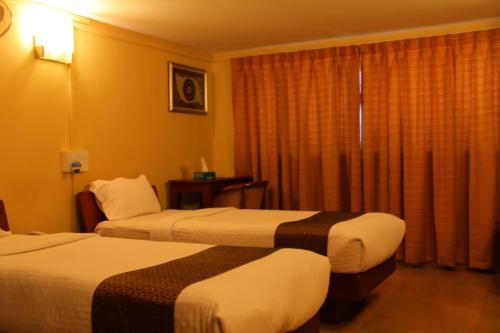 Hanu Reddy Residences Wallace Garden room photos