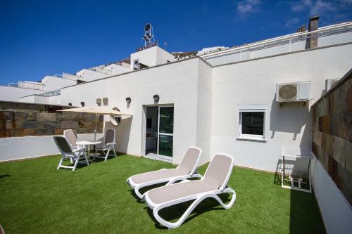 Фото отеля Servatur Terrazamar Sun Suite